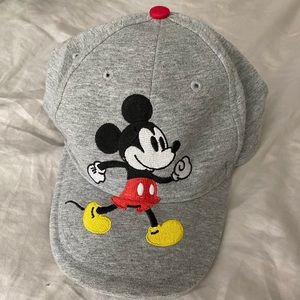 Mickey Toddler sized  ball cap